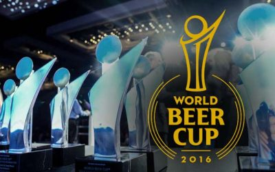 Hensley Beverage at The 2016 World Beer Cup