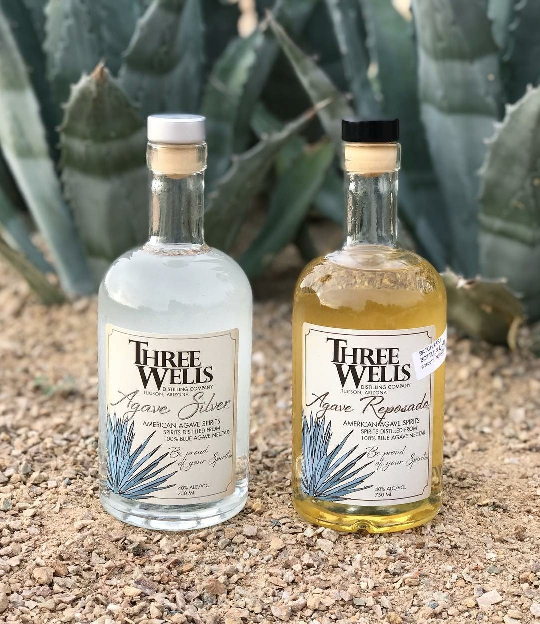 Three Wells Distilling