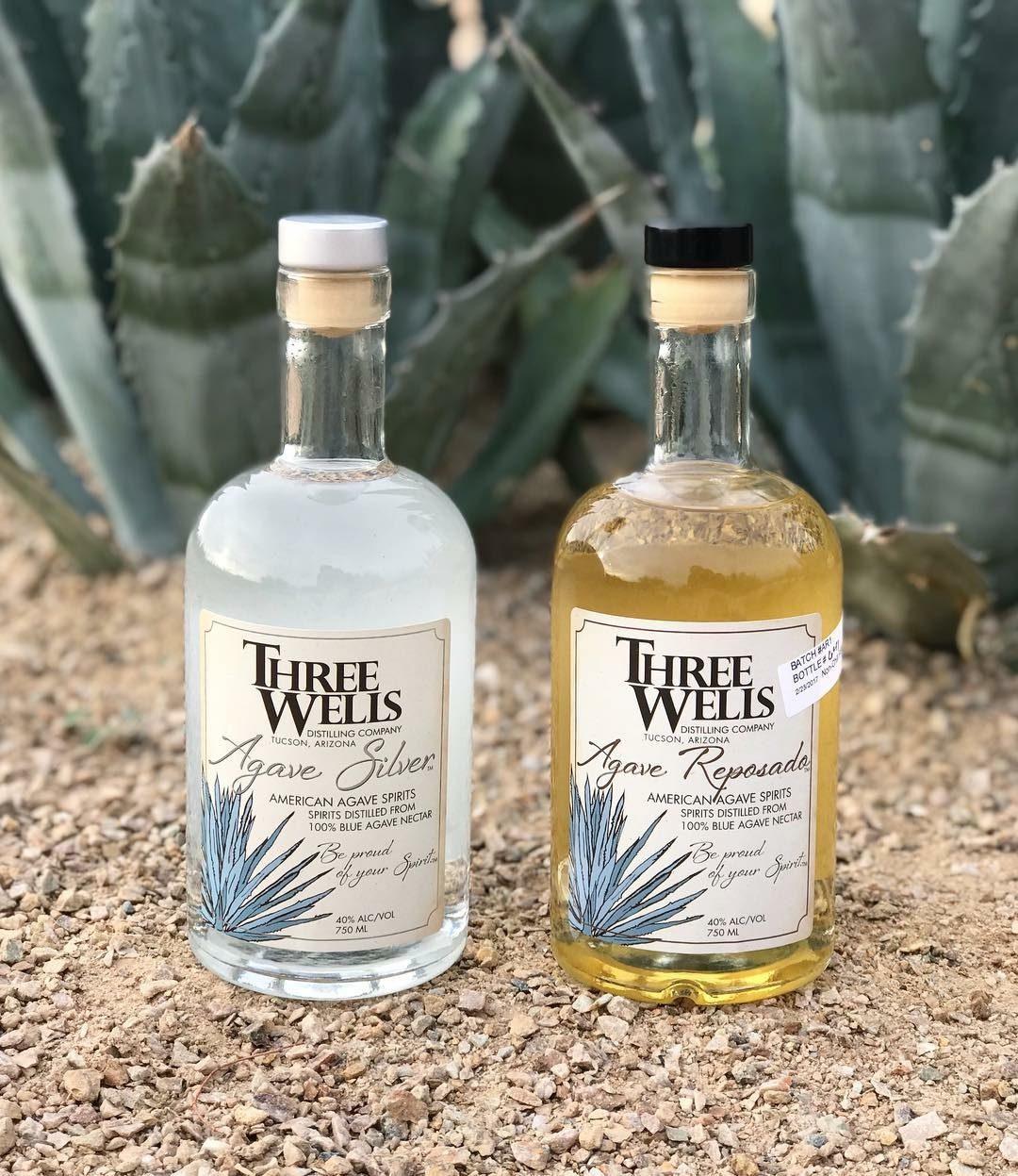 Three Wells Distilling