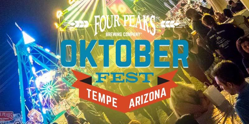 Four Peaks Oktoberfest