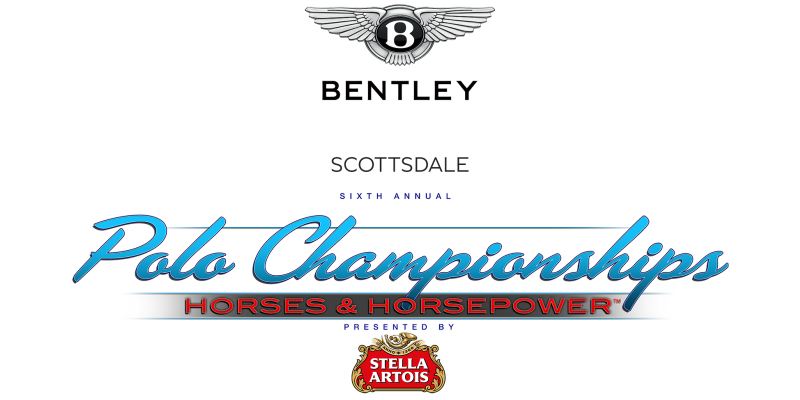6th Annual Bentley Scottsdale Polo Championships Presented By Stella Artois