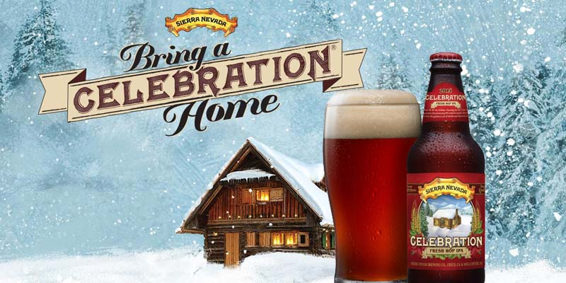 Sierra Nevada Celebration Returns