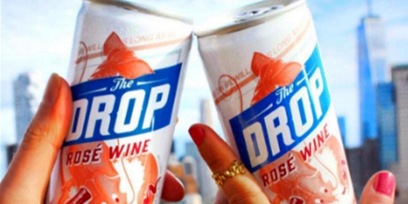 The Drop Wine