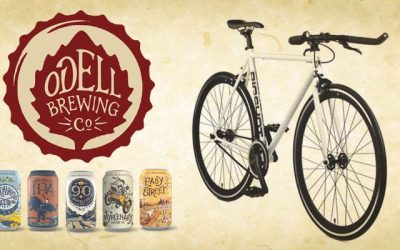 Odell Bike Sweepstakes