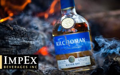 New Updated Offerings by ImpEx Beverages
