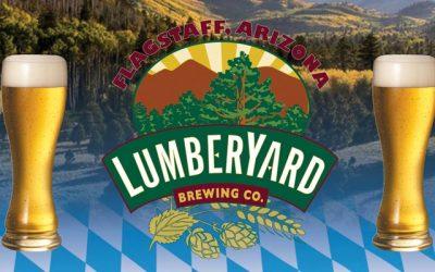 Lumberyard Oktoberfest 2017 Sweepstakes