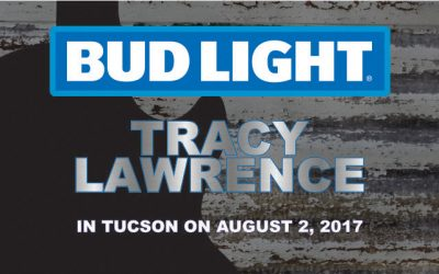 Bud Light Tracy Lawrence Concert Sweepstakes
