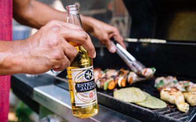 Estrella Jalisco Mexican Beer
