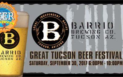 Barrio Beer Festival Getaway Sweepstakes