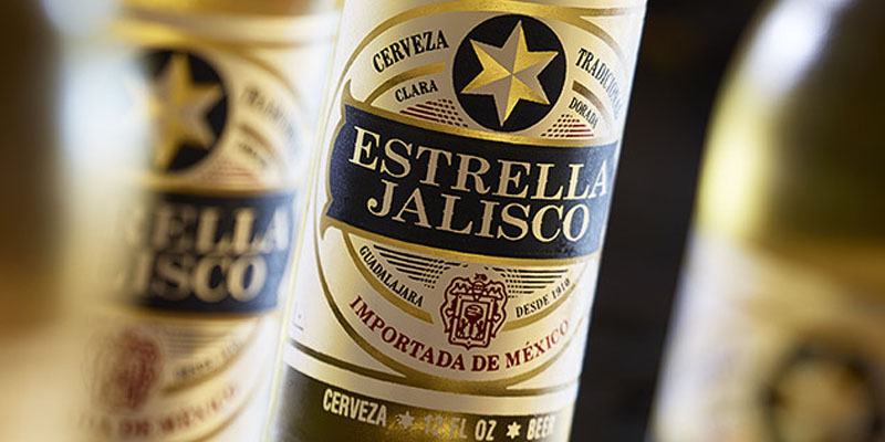 Introducing Estrella Jalisco