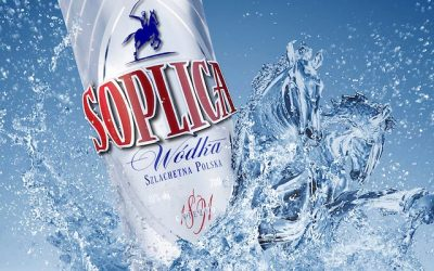 Introducing Soplica Vodka