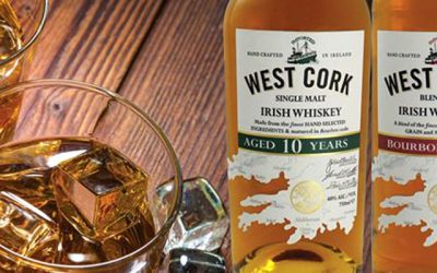 Introducing West Cork Distillers