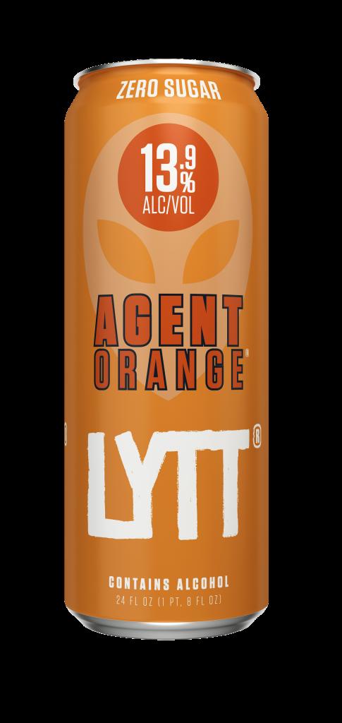 LYTT Agent Orange