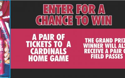 Bud Light Red Zone Sweepstakes