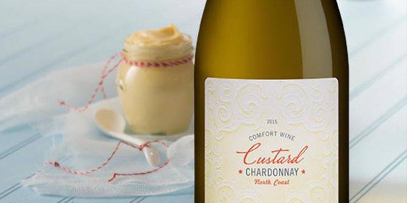 Custard Wines
