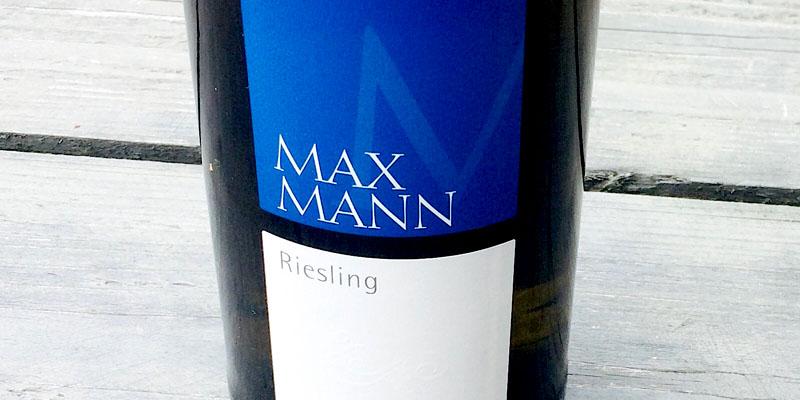 Max Mann