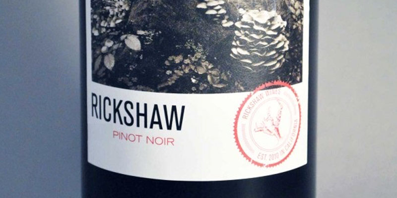 Rickshaw Wines