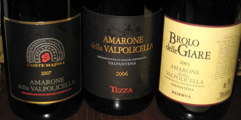 Tezza Winery