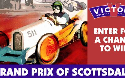 Victory Brewing Grand Prix of Scottsdale Sweepstakes
