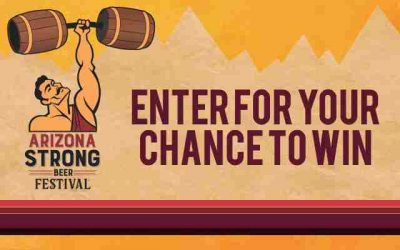Experience Strong Beer Festival Sweepstakes