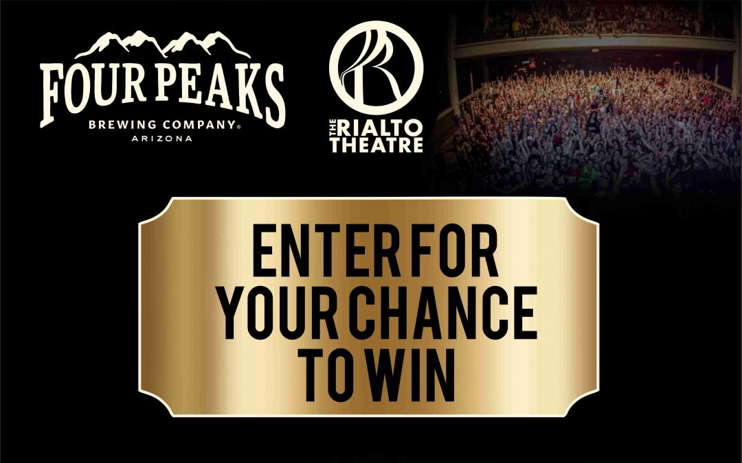 Four Peaks Tickets For A Year Sweepstakes