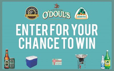 O'Doul's Family Gathering Sweepstakes