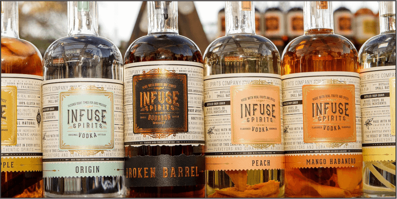 Infuse Spirits: Bringing Authentic Hand-Crafted Infusions to Arizona