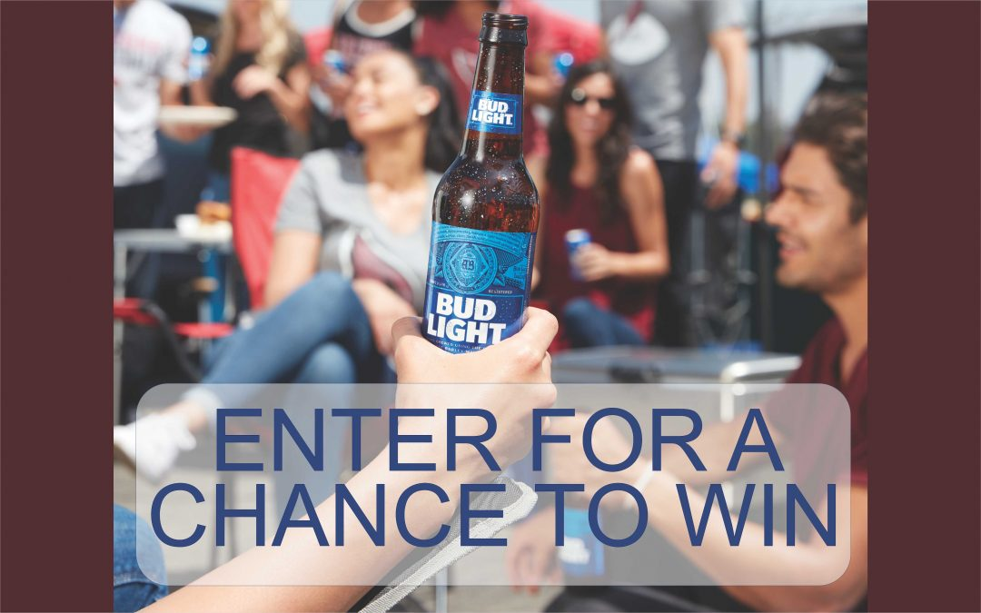 Bud Light Cardinals Season Ticket Sweepstakes