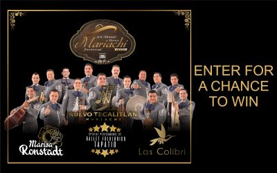 Michelob Ultra Mariachi Festival Sweepstakes