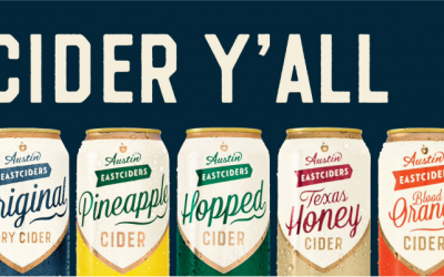 Austin Eastciders Expands into Arizona
