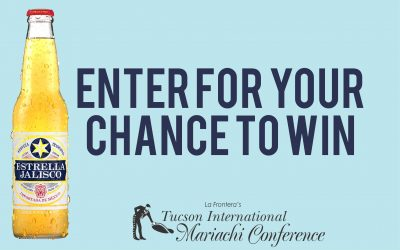 Estrella Jalisco Mariachi Conference Sweepstakes