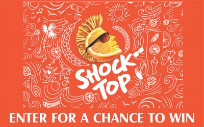 Shock Top Beach Cruiser Sweepstakes