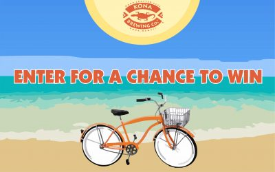 Kona Cruise the Beach Sweepstakes