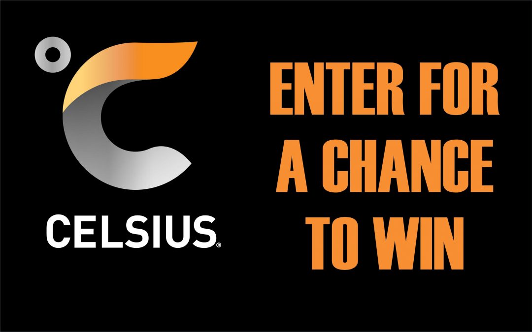 Celsius Exercise Bike Sweepstakes