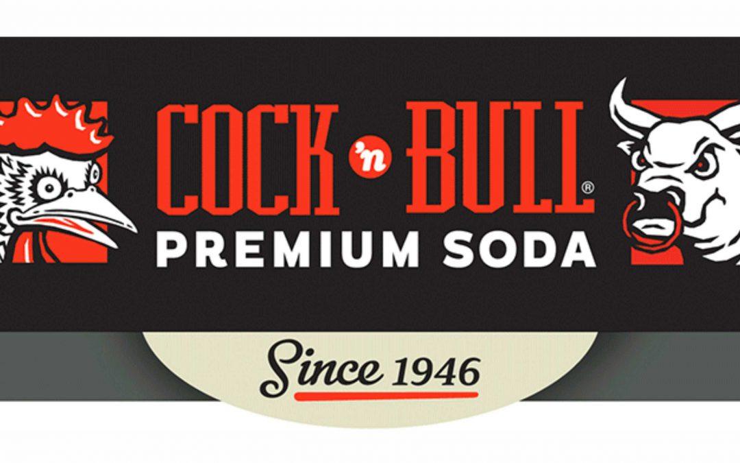 Cock'n Bull Ginger Beer