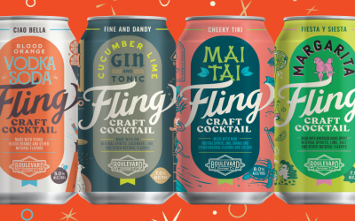 Fling Craft Cocktails