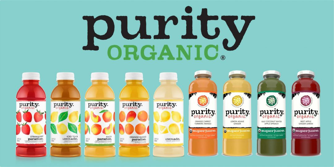 Purity Organics