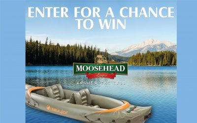 Set the Moose Loose Sweepstakes
