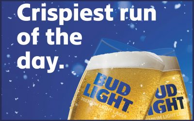 Bud Light Snowboard Sweepstakes
