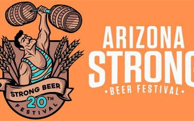 Arizona Strong Beer Festival