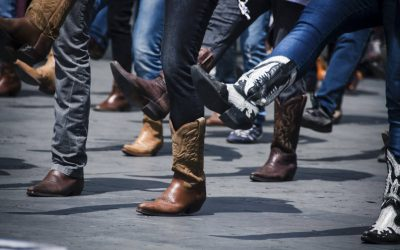 2020 Prescott Whiskey Row Boot Race Canceled