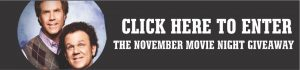 Website Button – November Movie Night