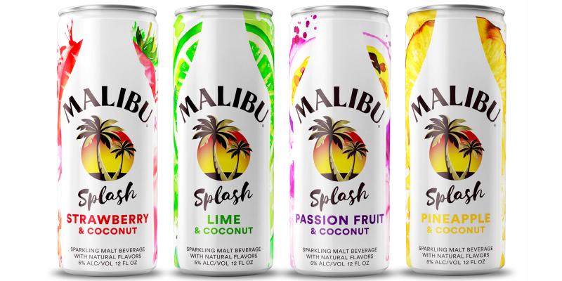 Malibu Splash